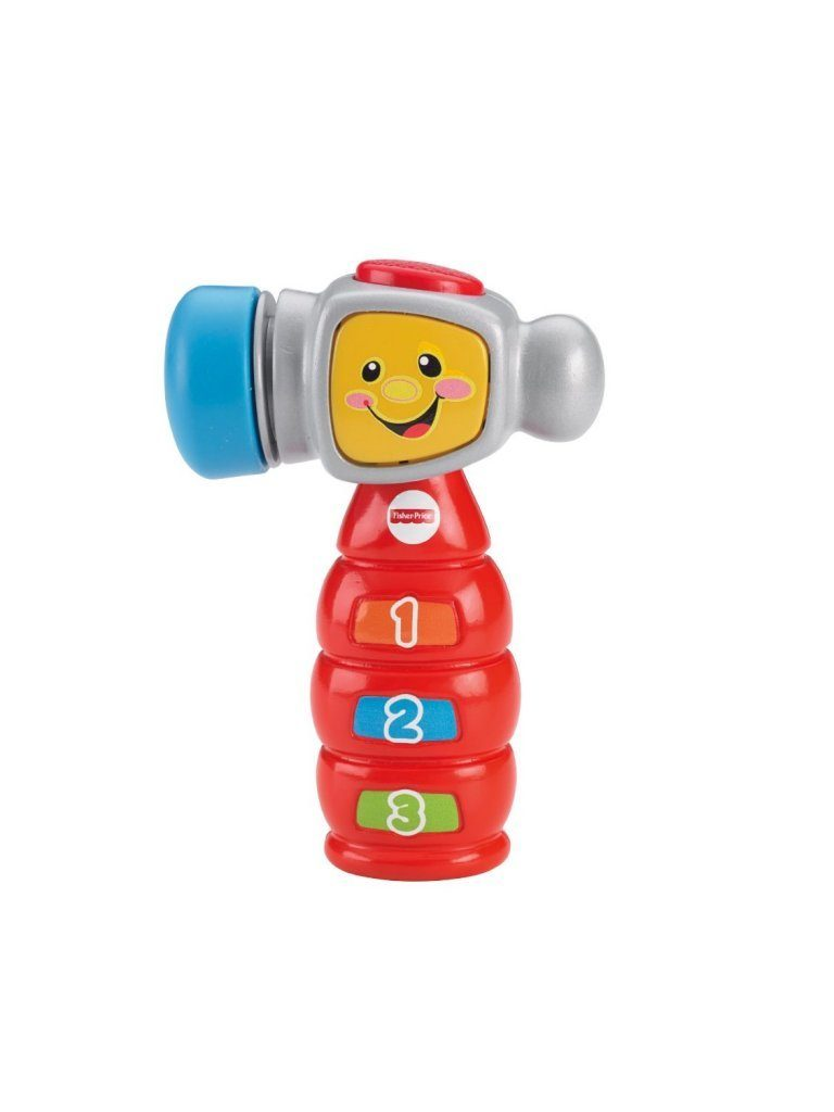Fisher-Price Laugh and Learn Tap 'n Learn Hammer Just $8.29!