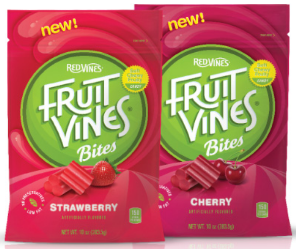Fruit Vines Candy Just $0.50 at Rite Aid!