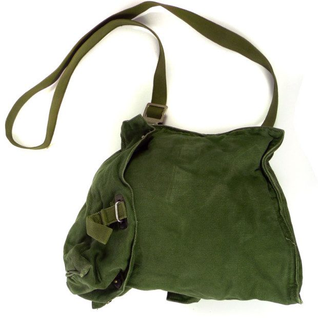 Swedish Military Issued Gear Bag Only $14.99 Plus FREE Shipping!