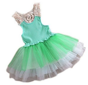 Girls Tutu Dress Only $8.99 SHIPPED!