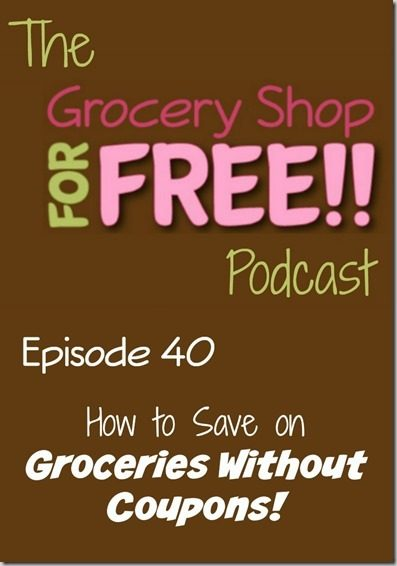 How to Save on Groceries Without Using Coupons!
