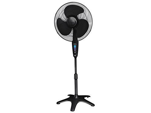 "Honeywell QuietSet 16"" Stand Fan Just $33.29! (reg. $59.99)"