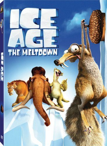 Ice Age: The Meltdown on DVD Just $4.75!