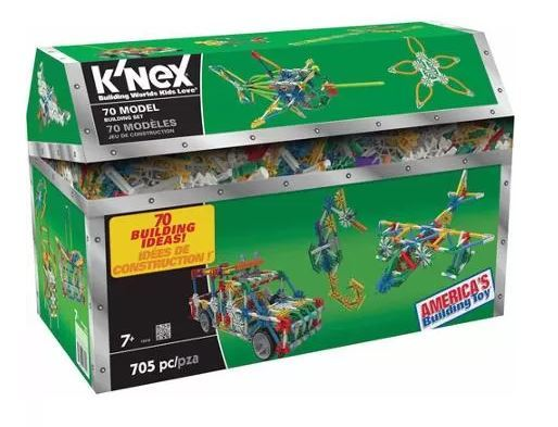 K'nex 70 Model Building Set Just $16.88! (reg. $39.99)