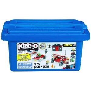 KRE-O Rescue Vehicle Value Bucket Just $7.21! (reg. $14.99)