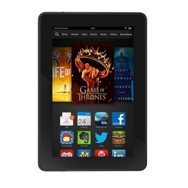 "Kindle Fire HDX 7"" Just $149.99 Shipped! (reg. $219.99)"