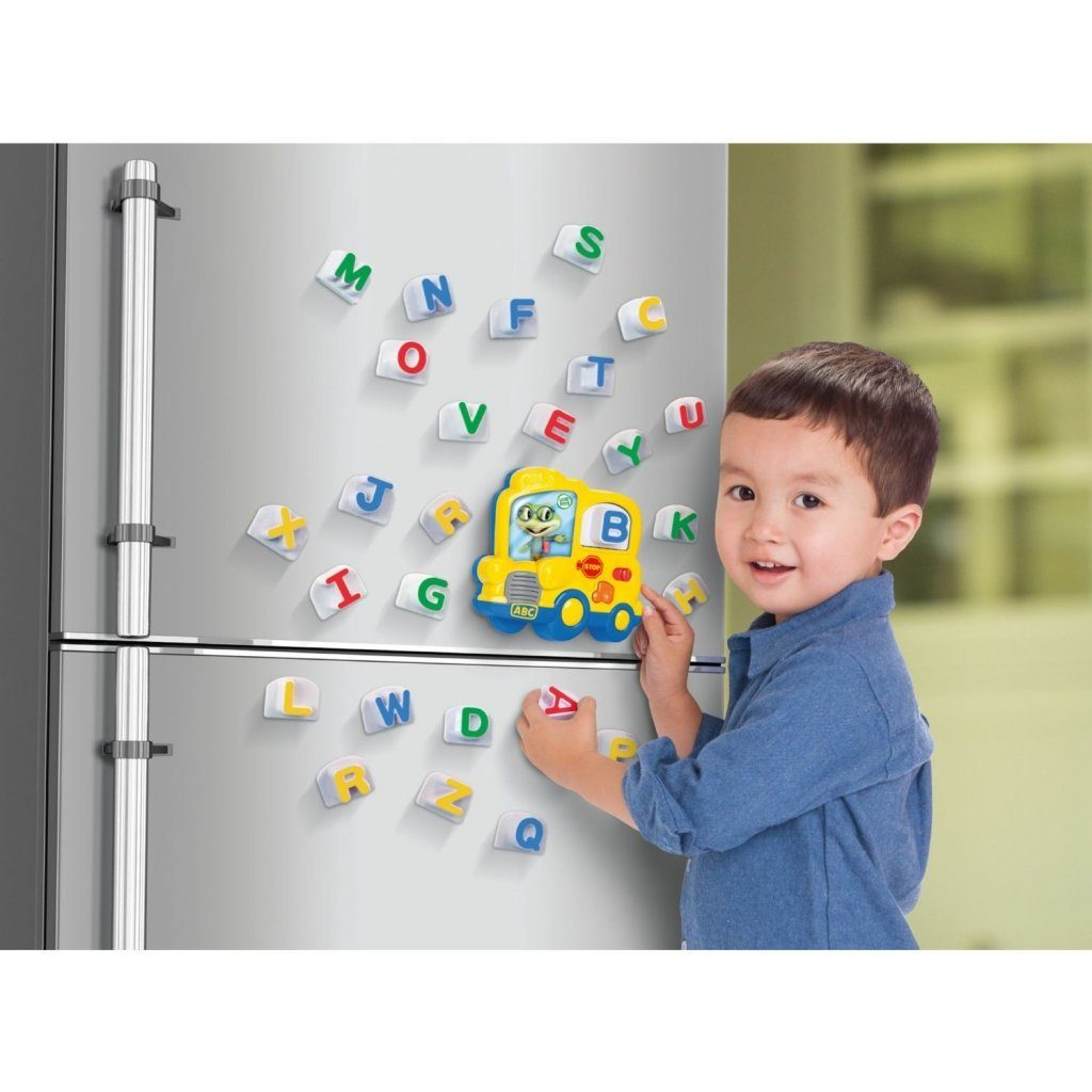 LeapFrog Fridge Phonics Magnetic Letter Set Just $11.35!