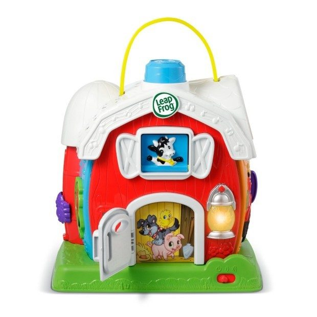 LeapFrog Sing and Play Farm Was $20 Now Just $6.19!