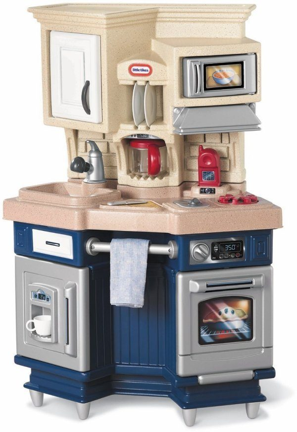 Little Tikes Super Chef Kitchen