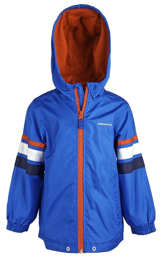 Windbreakers For The Whole Family Under $20!