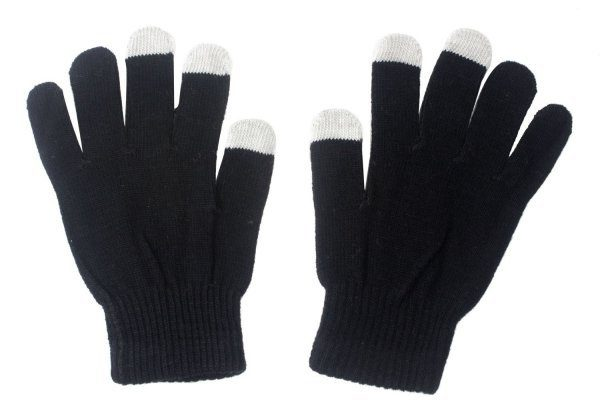 Magic Touch Texting Gloves Only $1.88 + FREE Shipping!