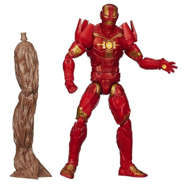 Marvel Guardians of The Galaxy Iron Man Figure Just $8.02! (reg. $21.99)