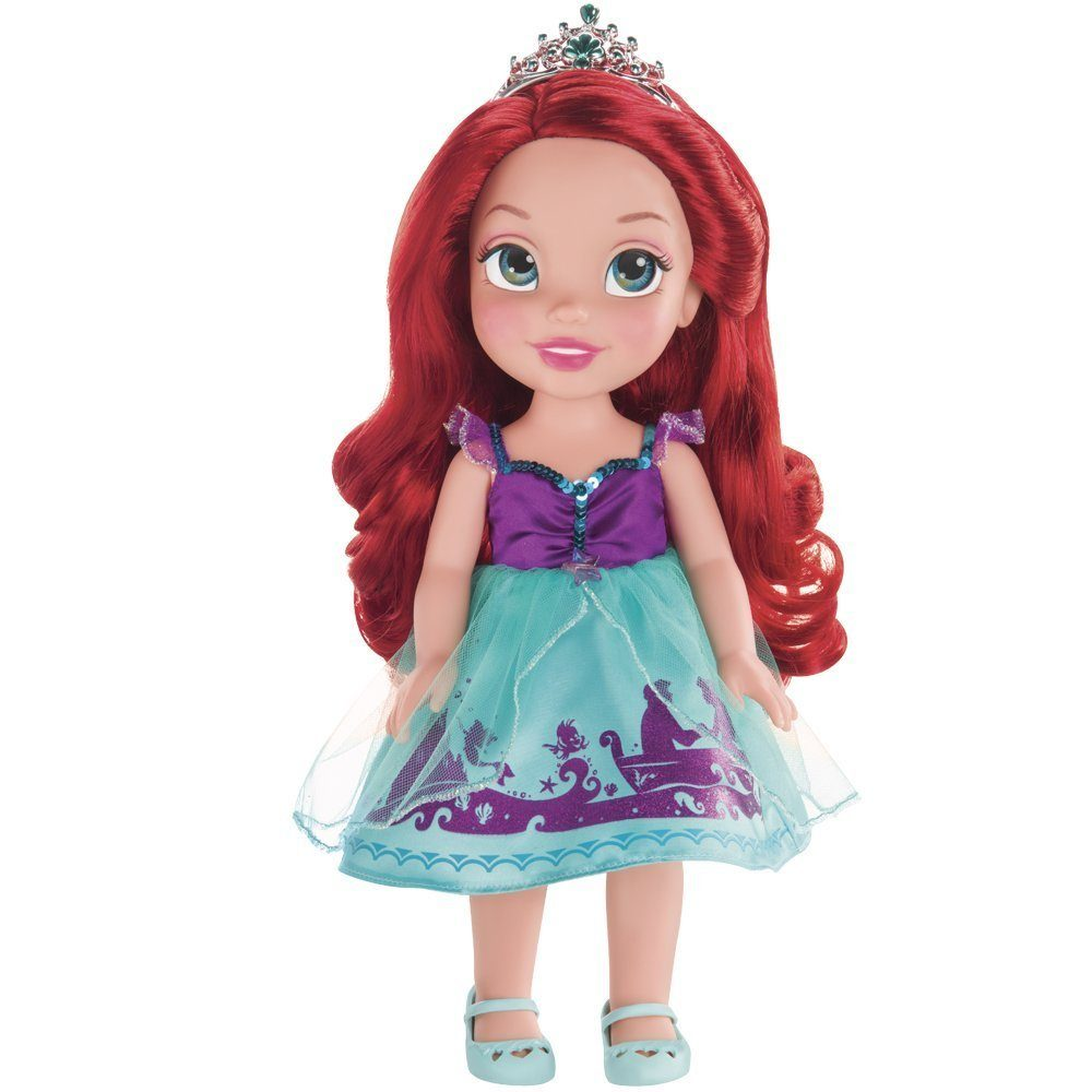 My First Disney Princess Ariel Toddler Doll