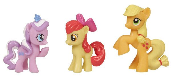 My Little Pony Class of Cutie Marks Set Only $8.28!