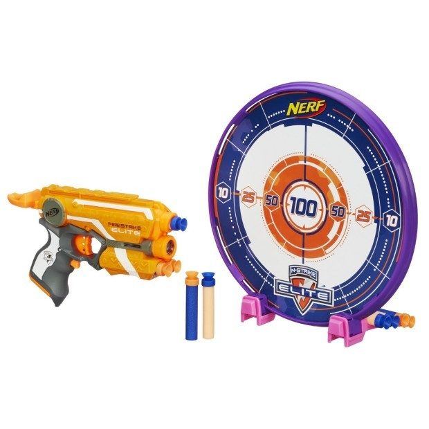 Nerf N-Strike Elite Precision Target Set Just $9.97!