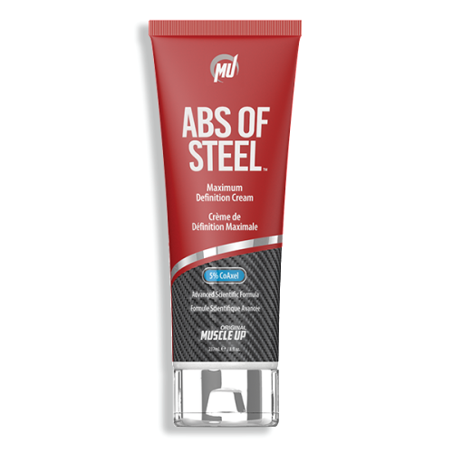 FREE Sample Of Abs Of Steel!
