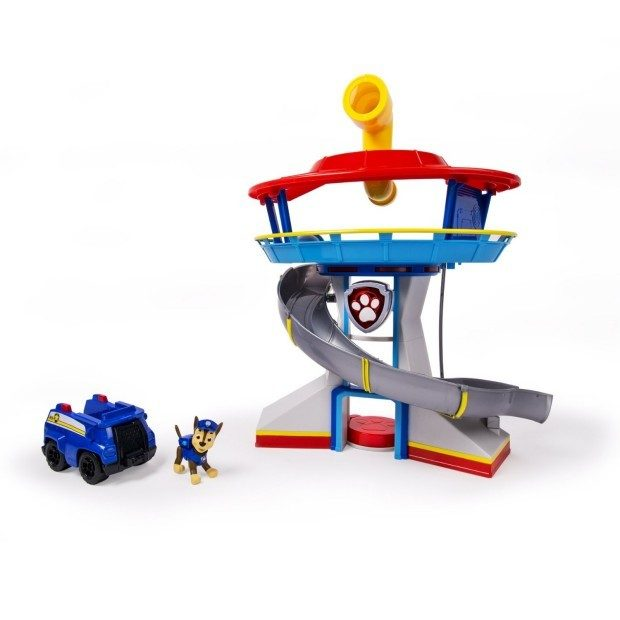 Nickelodeon, Paw Patrol - Look-out Playset Just $29.97!