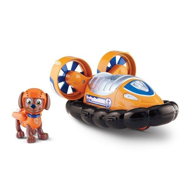 Paw Patrol - Zuma's Hovercraft Just $9.95!