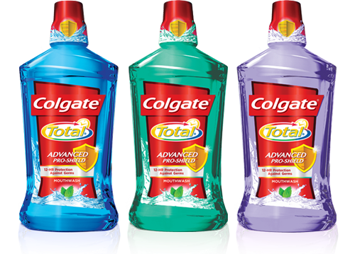 Colgate Mouthwash Just $1.00 at Family Dollar!