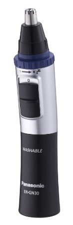 Panasonic Nose, Ear n Facial Hair Trimmer Just $9.99! (reg. $19.99)