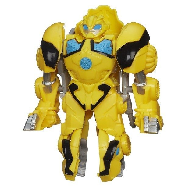 Transformers Rescue Bots Roar and Rescue Bumblebee Figure Just $3.99!