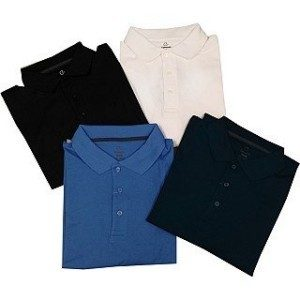 Men's Moisture Wicking Polo Shirts Only $9.99 Shipped!
