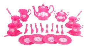 Princess Tea Party Set