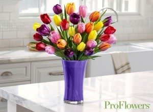 Spend $15 For $30 In Flowers From ProFlowers!