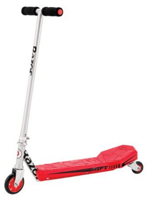 Razor Rift Scooter Just $24 Down From $70!