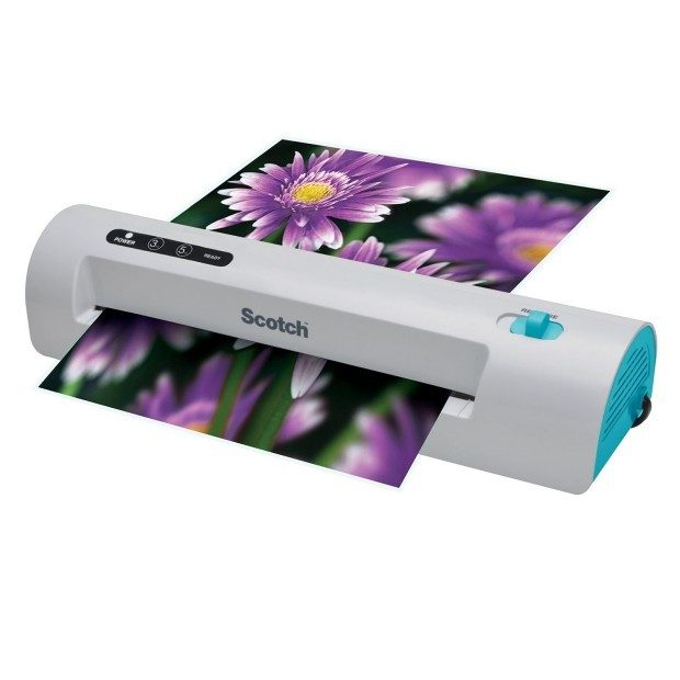 Scotch Thermal Laminator Just $22.99! (reg. $80)
