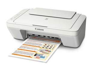 Canon PIXMA Inkjet All-in-One Printer Only $29 Shipped (Reg. $39+)!