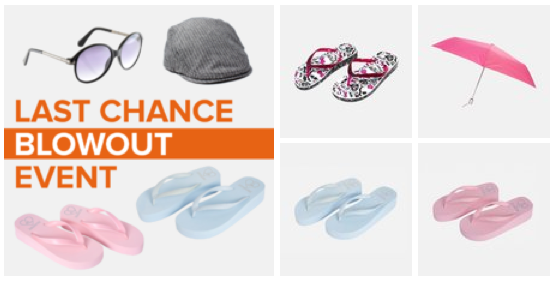 Kenneth Cole, Guess, Monster High & More Summer Clearance Deals = As Low As $2.99 SHIPPED!