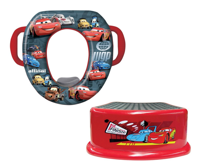 Disney Soft Potty and Step Stool Combo Set Only $13.42 + FREE Prime Shipping (Reg. $29.99)!