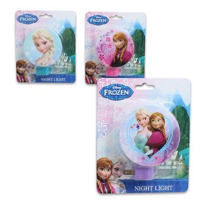 Disney Frozen Night Lights Only $6.90 + FREE Prime Shipping (was $9.99)!
