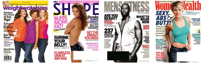 HOT Magazine Deals - Choose 2 Magazines For Only $10 Total (This Weekend Only)!