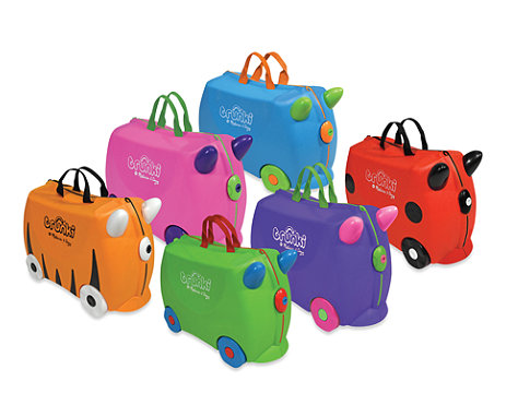 Price Drop! Melissa & Doug Trunki Only $23.99 + FREE Prime Shipping (Reg. $40)!