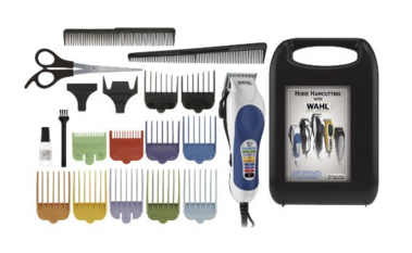 Wahl 79300-400 Color Pro Haircutting Kit Just $17.33! Down From $40.99!