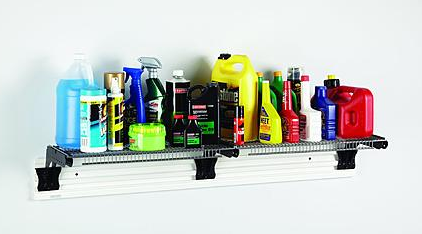 Craftsman VersaTrack Wire Shelf Only $6.50! Down From Up To $12.99!