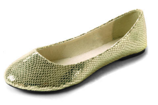 Alpine Swiss Pierina Women's Ballet Flats Just $12.99! Down From $38.50!