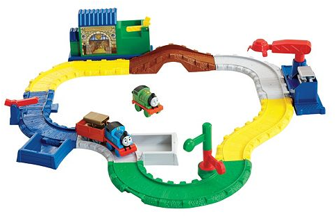 Fisher-Price My First Thomas & Friends Gold Rush Delivery Set Only $13.60! Down From $39.99!