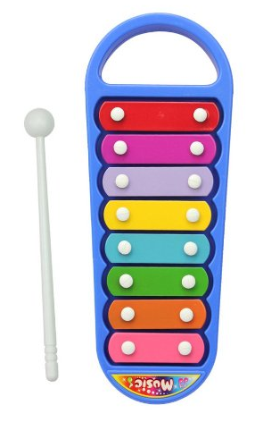 Toddler Xylophone Musical Toy Only $5.90 + FREE Shipping!