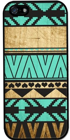 tribal iphone 4 case