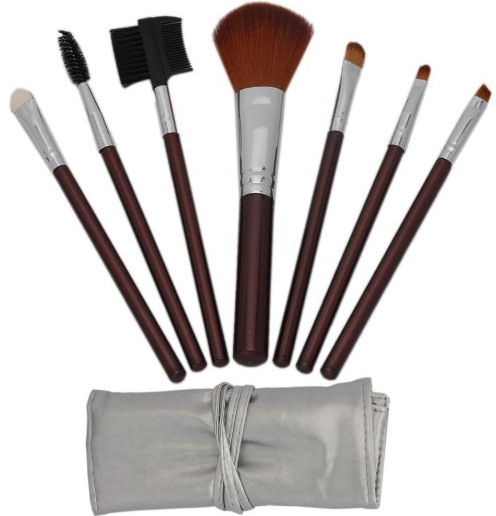 Professional Makeup Brush Set Only $3.59 + FREE Shipping!