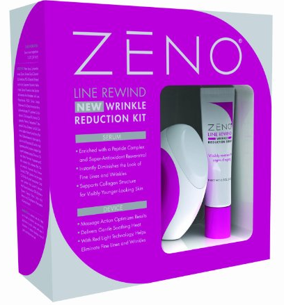 zeno wrinkle reducer kit