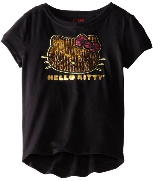 Hello Kitty girl's shirt