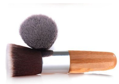 Bamboo Handle Foundation Brush Only $2.42 + FREE Shipping!