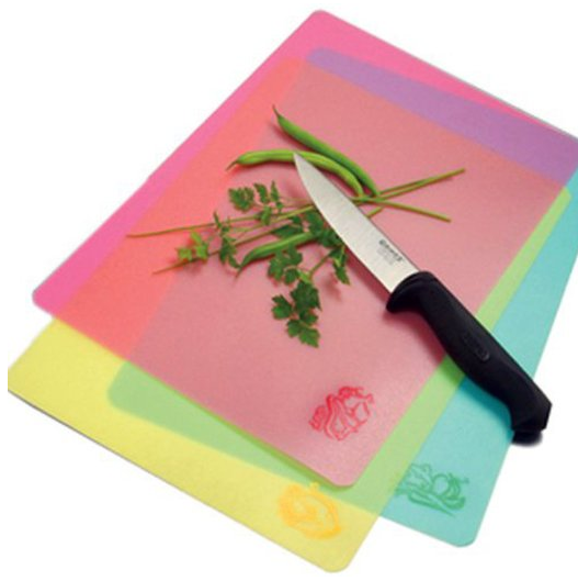 flexible cutting boards