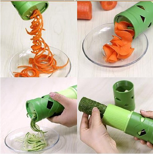 vegetable cutter/peeler