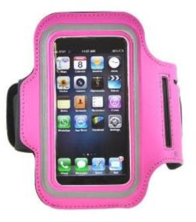 Apple iPhone 5 Armband Case For Only $2.78 Shipped!