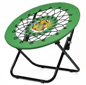 Teenage Mutant Ninja Turtles Flex Chair Just $17.99! Down From $40!